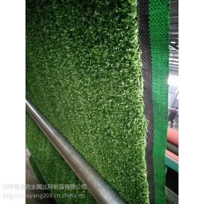 厂家直销人造草坪 绿色围挡 草坪网 市政围挡 体育场假草坪