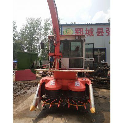 四川青贮机-丰沃机械品质保证-玉米青贮机价格