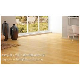 可再生石塑地板现代风pvc地板革锁扣木纹地板