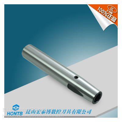 C25-KG08-200台湾仂刚直柄后拉式铣刀夹头