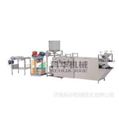自动泡豆系统,全自动豆腐皮机价格,河北邯郸地区什么牌子的豆腐皮机好用?三连磨厂家