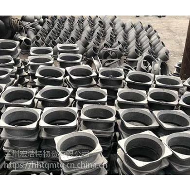 供甘肃定西排水铸铁管和天水铸铁管件供应商
