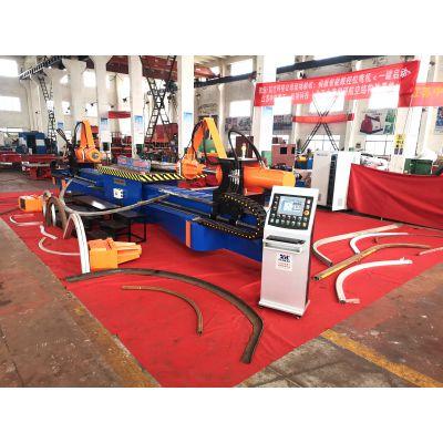 江苏中航重工供应西安航空公司专用数控拉弯机