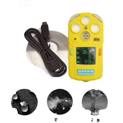 山能便携式矿用CD4多参数气体检测仪品质保证