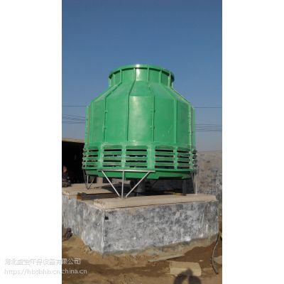 圆形逆流式玻璃钢冷却塔@DBNL3逆流式玻璃钢冷却塔