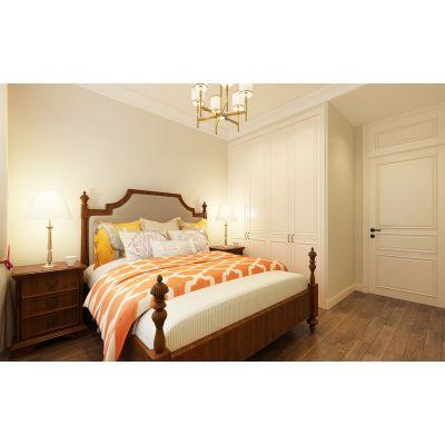主卧室选择窗帘有哪些基本步骤?