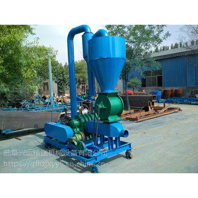 矿用耐磨吸料机价格低 高效率低耗能气力吸料机