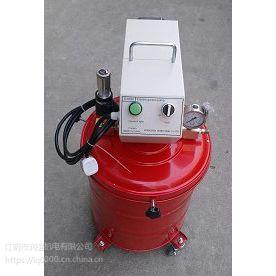 供应润强220V电动黄油加注机E-6040
