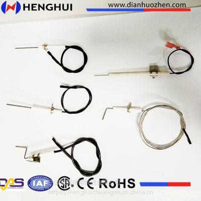 HENGHUI002 ZH-002 燃气具配件点火电极