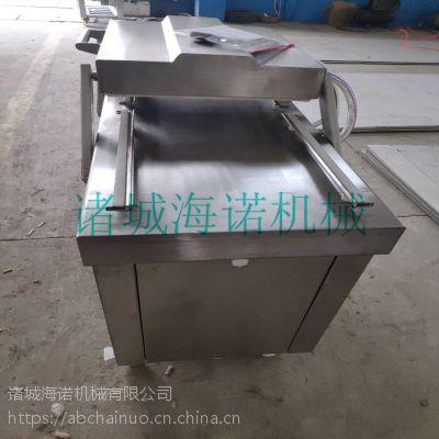 山东海诺机械生产大枣真空包装机 成品袋装枣干真空封口机