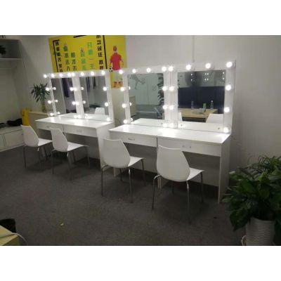 北京家具租赁 桌椅出租 化妆台一米线演讲台出租