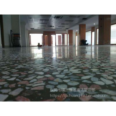 广州白云、番禺、萝岗厂房水磨石翻新、从化水磨石起灰处理