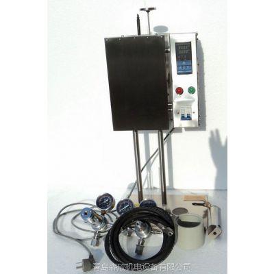 森欣GGS71-B水泥浆(静态)高温高压滤失仪