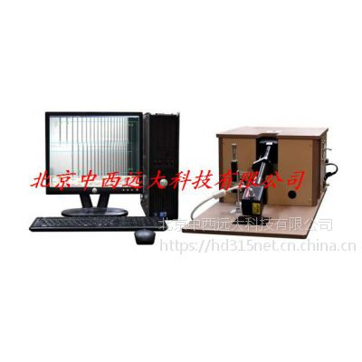 中西 玻璃表面应力仪 型号:YY28-FSM-6000LE库号:M176606