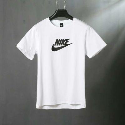 2019年款精品男短袖T恤广州品牌服装批发