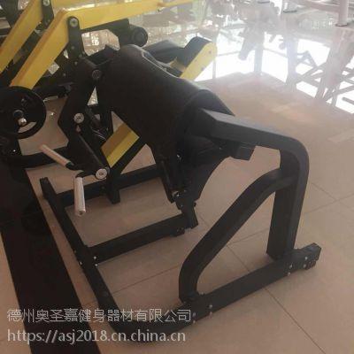 奥圣嘉ASJ-Z971健身房大黄蜂二头肌训练器