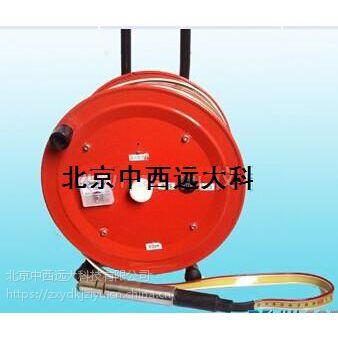 中西电测水位计/平尺水位计100米(中西器材) 型号:DG19-DGK-110库号:M16619