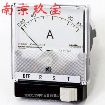 PWK-80C-33 日本DAIICHI电流表 PPK-100NC-12 江苏南京直销