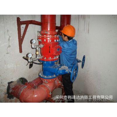 深圳消防工程维护保养 消防工程维修 消防工程设计安装