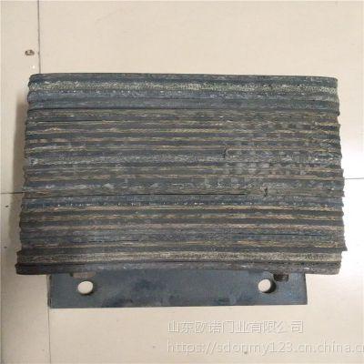 供应 300*200*100 橡胶防撞块 保护墙体