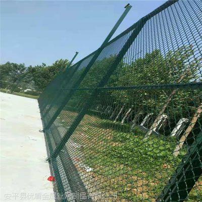 球场护栏哪家好 球场围栏网价格 上海网球场围栏