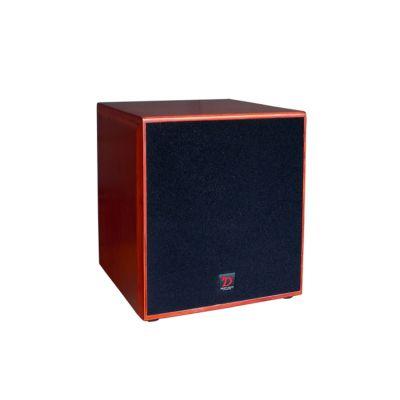 音响设备 珑鹂声 厂家直供 影K超低音箱K-12S