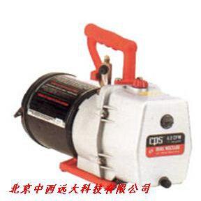 中西(LQS现货)美国CPS 真空泵 型号:ZL15-VP6D 库号:M404789