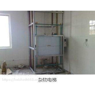 专业生产TWJ-100型杂物电梯
