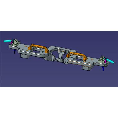 出售转运台车厂-转运台车-联合创伟汽车工位器具(查看)