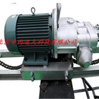 煤矿用岩石电钻/探水钻机 岩石电钻 电钻 型号:MG23-KHYD140库号:M330339