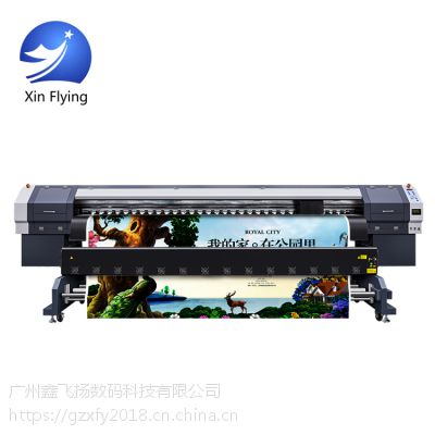 INKFA 3.2宽幅码印花机