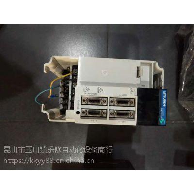 三菱伺服驱动器MR-J2S-200A现货 维修三菱驱动议价