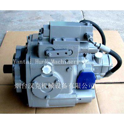 供应PV22铲运机用变量柱塞泵