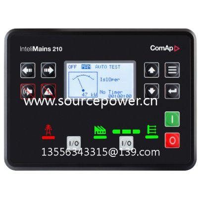 DSEL401 MKII,DSE6020 MKII,InteliMains-210灯塔专用机组控制器