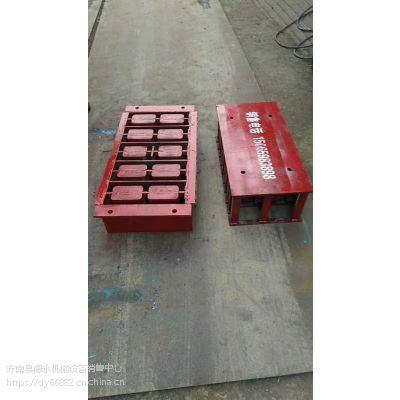 空心砖机模具加工厂家 空心砖机模具