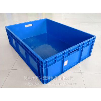 厂家直销EU8622 塑料周转箱800-600-230