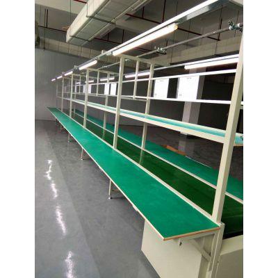 供应皓诚LED包装线 流水线包装生产线