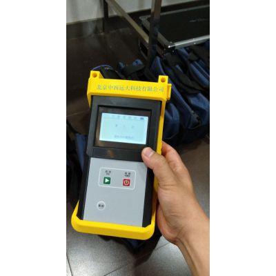 中西 便携式避雷器放电计数器检测仪 型号:HW19-FCZ-IV库号:M149946