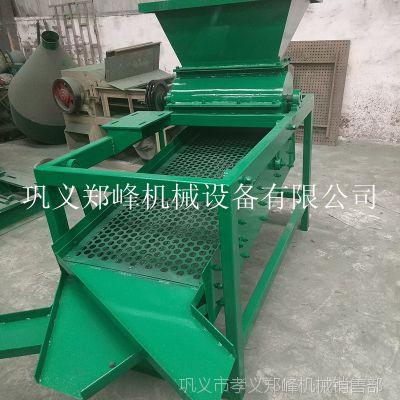 新款高效率茶籽剥壳机 青油果脱皮机 油茶果剥壳机