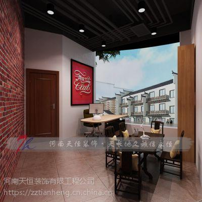 许昌舞蹈培训学校设计装修-郑州舞林大会培训中心设计