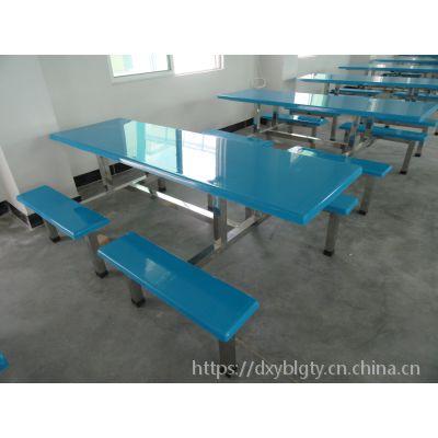 大量供应惠州学校工厂饭堂餐桌 肯德基快餐桌椅