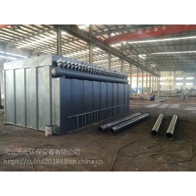验收合格的生物质锅炉除尘器结构特点