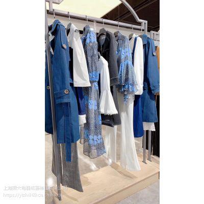 迪笛欧春装南京沙河服装批发市场成都 品牌折扣女装奥特莱斯品牌折扣店Fxn菲想妮