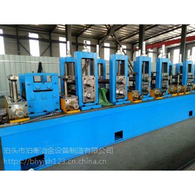 重庆工业制管焊管生产线