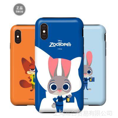 韩国正品a正品动物手机壳iphoneX新闻蟒蛇8云大双祥兔子苹果图片
