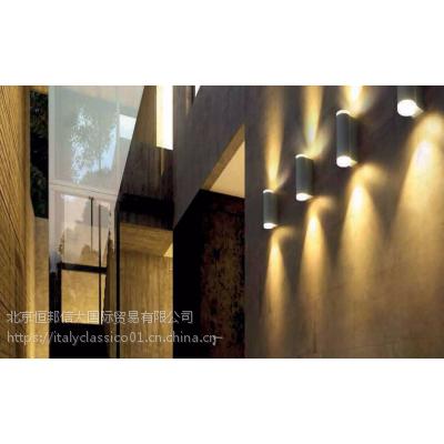 SIDE照明灯具意大利高端照明灯具户外照明设备