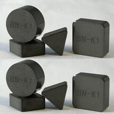 大余量切削加工轧辊的超硬车刀牌号BN-K1(数控车削刀片)