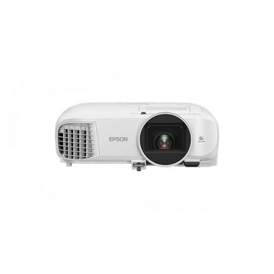 爱普生(EPSON) CH-TW5400家用投影仪 2500流明 高清投影机