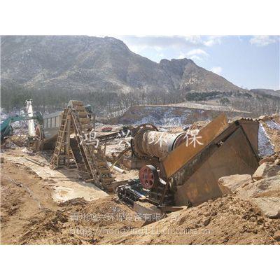 甘肃陇南制砂设备 沙场洗砂机 破碎洗沙生产线