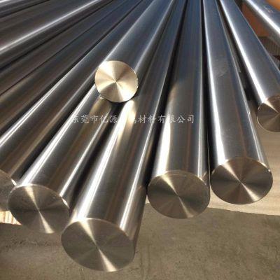 现货美国进口GR5钛棒 Grade5钛合金棒材 耐高温TC4钛圆棒磨光加工